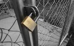 rental panels, rental fencing central il