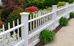 Hohulin Fence | Premier Railing, Gates and Fencing