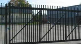 commercial gates and operators central il