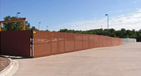 privacy fencing central il