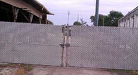 Commercial Privacy Fencing Contact Hohulin Fence Today