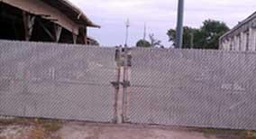 privacy fencing central il