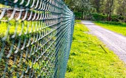 Chain Link Fence Decatur IL