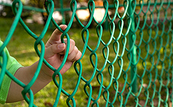 Chain Link Fence Bloomington IL
