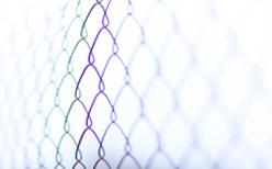 Chain Link Fence Urbana IL