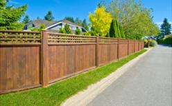 Fence Contractors Champaign IL