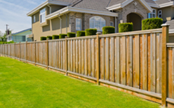 Fence Company Bloomington IL