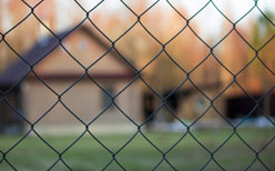 Chain Link Fence Springfield IL