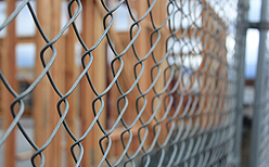 Photo of Commercial & Residential Chainlink Fence Springfield, IL