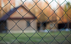 Chain Link Fence Installation Bloomington IL