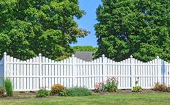 Fence Companies Bloomington Il Hohulin Fence Company