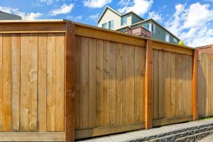 fencing Springfield IL