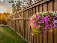 Offering Fences in Champaign, IL